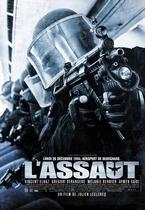 L'Assaut : le trailer du nouveau Julien Leclercq