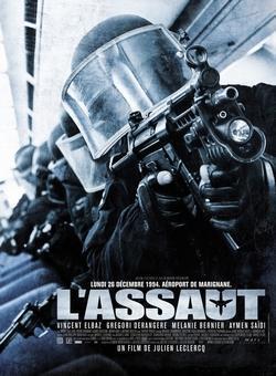 l-assaut
