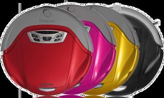 Test du robot aspirateur Deepoo D56,