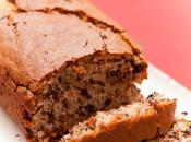 Cake sans oeufs pépites chocolat