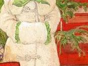 Magie Noël, Carl Larsson