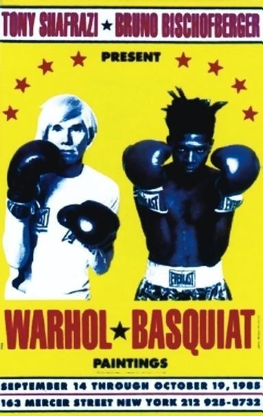 BasquiatWarhol