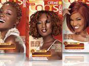 Beaute buzz rihanna hair/ cheveux rouge (coloration)