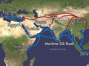 Chine: sites archéologiques révèlent route soie maritime