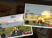 Vidéo Test Artillery brigade [iPhone/iPad]