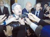WikiLeaks Algérie: autorités dans l'embarras
