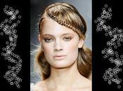 Idées coiffures fêtes