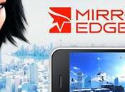 Test Mirror's Edge iPhone iPod Touch