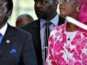 "WikiLeaks Grace Mugabe ""diamants sales"""