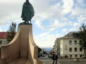 Retour Reykjavik