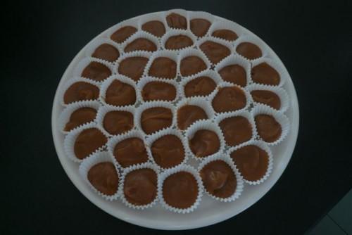 Dix Petits Doigts Pleins De Chocolat Paperblog
