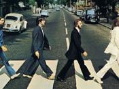 passage pour piétons d'Abbey Road Beatles, belle histoire