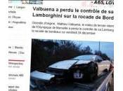 Phrase jour Valbuena roulais trop vite