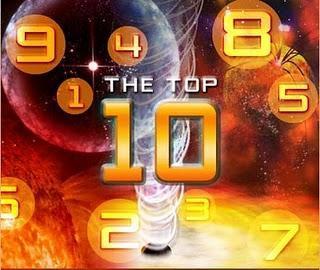 Bilan jeux 2010: mon top 10