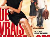 VRAIS MENSONGES, film Pierre SALVADORI