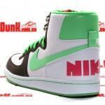 nike wmns terminator high basic white neo lime 4 150x150 Nike WMNS Terminator High Basic White Neo Lime