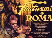Fantômes Rome Fantasmi Roma, Antonio Pietrangeli (1961)