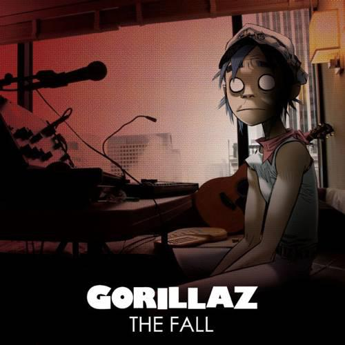 Gorillaz – The Fall: Free Album Download