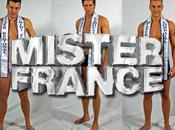 Mister France 2011 élection voter