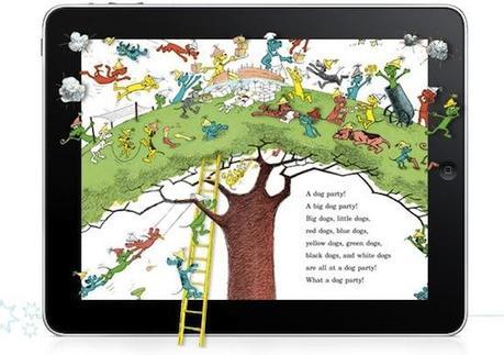 NookKids maintenant accessible sur iPad