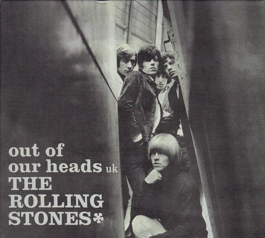The Rolling Stones #1-Out Of Our Heads-1965