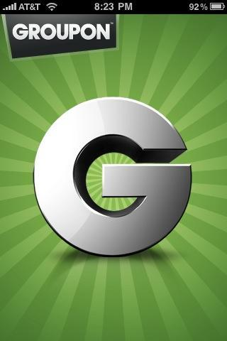groupon Le top 10 des applications iPhone de 2010