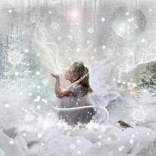 Winter Dream de MaChabine
