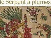 Quetzalcoatl Serpent plumes