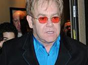 Elton John parle bonheur d'être papa