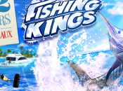 iTunes jour cadeau Fishing Kings pour iPhone, iPod touch iPad