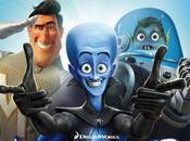 Critique cinéma: Megamind