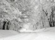 paysages enneigés Partie Comment peindre neige