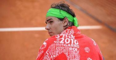 ATP Tour – Nadal veut moins de ciment