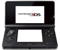 Nintendo déconseille aux enfants de moins de 6 ans l'utilisation de sa console la 3DS
