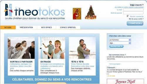 site de rencontres theotokos)