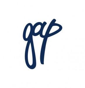 Gap logo gagnant