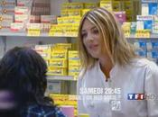 Sosie sosie regardez Angeli vendre suppositoires