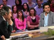 Jamel Debbouze invité Grand Journal 2011