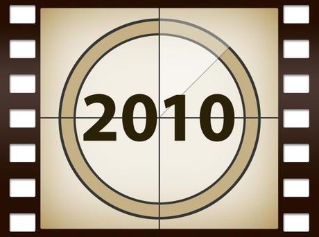 Et si on revenait sur l'année 2010
