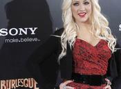 Tout bien, Christina Aguilera