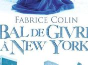 Givre New-York Fabrice Colin