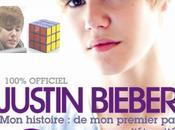 Justin Bieber Extraits livre, première nuit Atlanta
