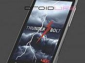 Thunderbolt, double coeur 1080p