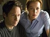 Files Premières photos couple Mulder/Scully