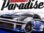 Voiture Burnout Paradise Micromania!