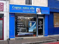 Carnet de campagne à Cognac [4]