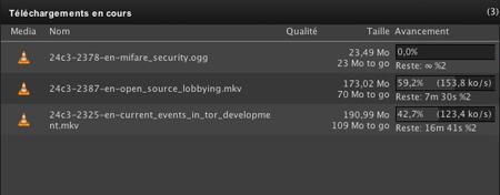 Mode d'emploi : Télécharger avec BitTorrent