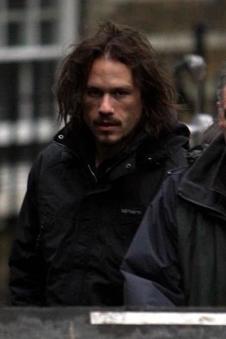 Heath Ledger à nouveau clown pour Terry Gilliam