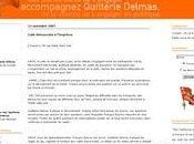 """liste """"Les adhérents sont notre force"""" conduite Quitterie Delmas arrive 1ère France"""