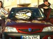 Dacia padel.